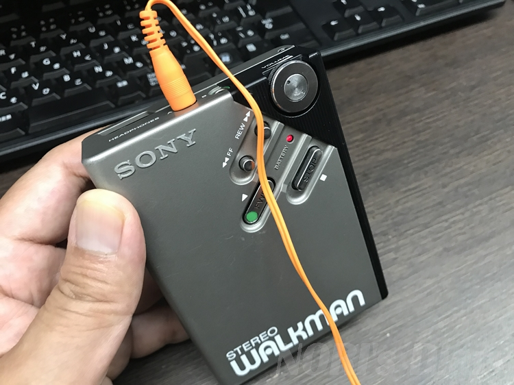 WM-2聞く